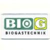 Aufnaeher Bio G
