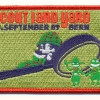 Scout Pfadfiner patch