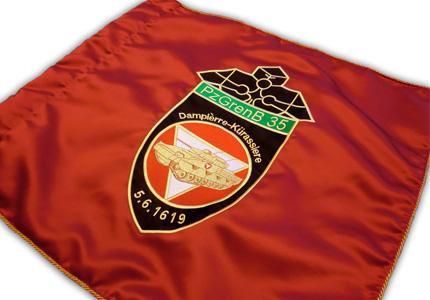 Fahne Standarte