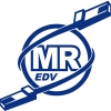 MR Logo grafische Vorlage