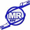 MR Logo 3D Ansicht