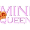 Stickmuster Stickdatei MINI Queen 4,80.- EURO