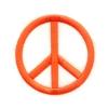 Stickmuster Stickdatei Peace Zeichen 2,40 EURO