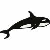 Stickmuster Stickdatei Orca 3,60 EURO