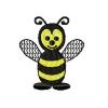 Stickmuster Stickdatei kleine Biene 3,60 EURO